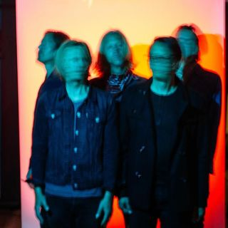 SWITCHFOOT Interview