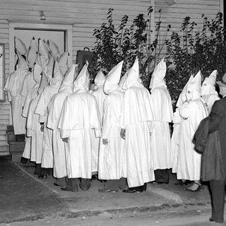 Trump Sued Under KKK Act