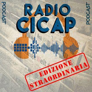 Radio CICAP presenta: Edizione straordinaria