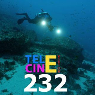 Grandes documentales | TCV 232 (13/04/20)