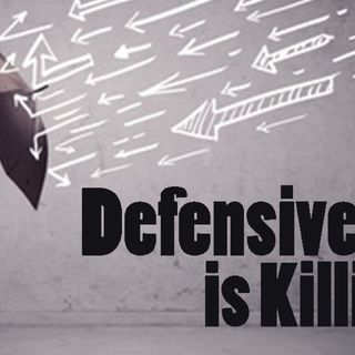 Defensiveness Side Effects