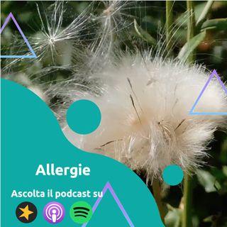 Allergie: cosa sono? da cosa sono provocate?
