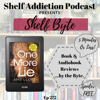 Review of One More Lie | Shelf Byte