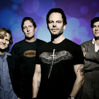 33 - Jesse Valenzuela of the Gin Blossoms - No Chocolate Cake
