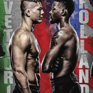 Preview Of UFC On ABC2 Headlined By Marvin Vettori Vs Kevin Holland Live On ABC In Las Vegas