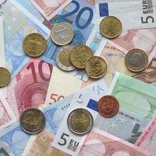 Se potessi avere...100 euro al mese! Giovedì 16 maggio 2019