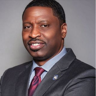 4/1/21 NAACP President and CEO Derrick Johnson