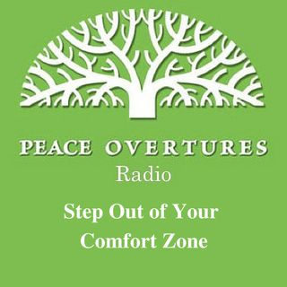 EP 42 Step Out of Your Comfort Zone