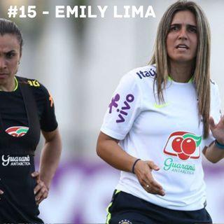 OCA#15 - Emily Lima