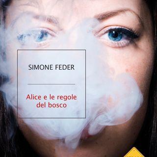 """Simone Feder """"Alice e le regole del gioco"""""""