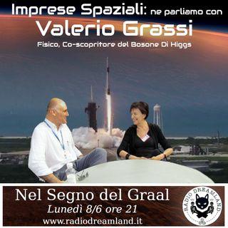 10 - Viaggi Spaziali: ne parliamo con Valerio Grassi
