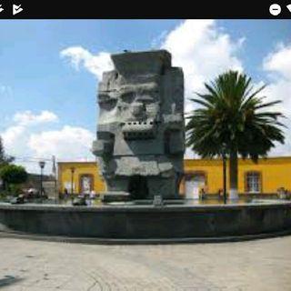 Leyendas De Tuxpan - El Texcocanito Radio