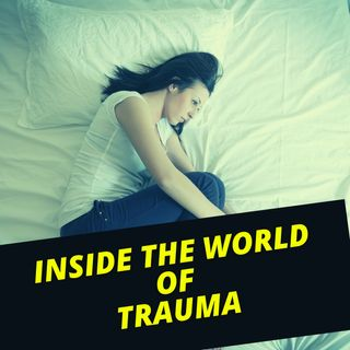 UNDERSTANDING AND HEALING EMOTIONAL TRAUMA WITH DR. SIEFF