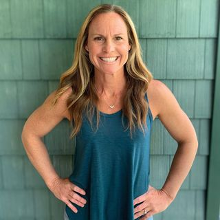 Christie Pearce Rampone Talks About New Book - Be All In: Raising Kids For Success In Sports And Life