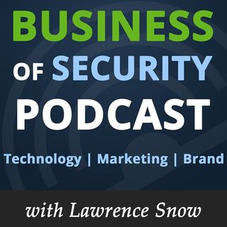 Business of Security Podcast – Twitter Tips and Tools for Your Business