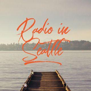 Radio Ở Seattle Ep. 01: MƯA