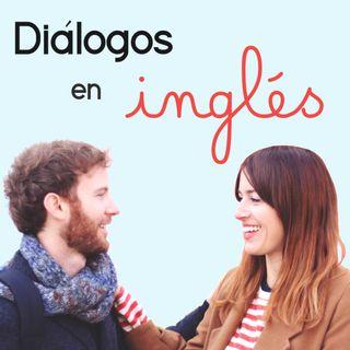21 - Nueva Vida en Barcelona - Diálogos en inglés