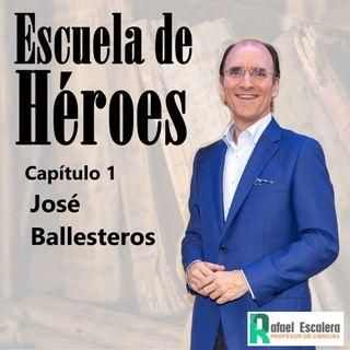 Capítulo 1. El poder del diálogo interior, con José Ballesteros de la Puerta