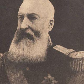 Bareback Facts with Daileas Duclo #47 King Leopold II