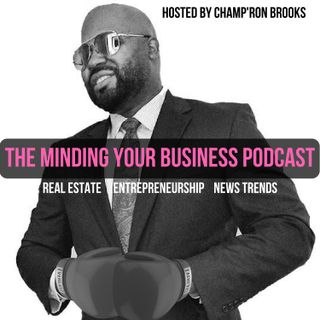 #69 Maurice Woods, Owner and Founder of The On! Channel