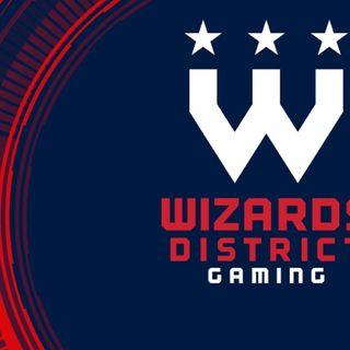 Wizards DG Year 2