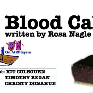 AIRPlay Presents: Blood Cake