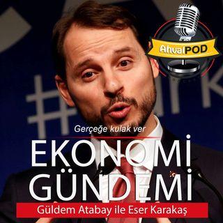 Ekonomide işler hiç iyi gitmiyor; resmi açıklamalar gerçekleri sakladıkça düzeleceği de yok!
