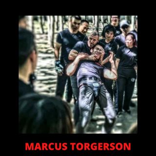 SELF DEFENSE WITH MARCUS TORGERSON