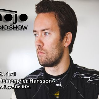 David Heinemeier Hansson. A straight up approach to high performance in today's business world.