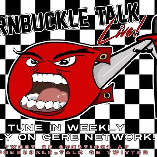 Turnbuckle Talk Radio Podcast - IWF Live Special