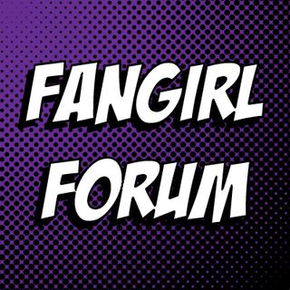 Episode Nine | The Return of the Fangirl