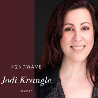 #CREATIVES: Jodi Krangle 2