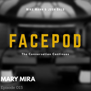 Episode 015 - Mary Mira drags us by the ears to piano lessons.