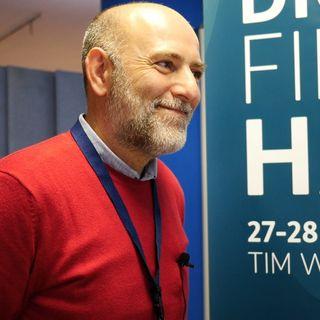 Marco Lotito - TIM WCap Bologna -  Digital Field Hack - Tim Wcap & Olivetti