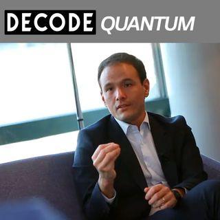 Spéciale avec Cédric O pour décoder le plan quantique du gouvernement