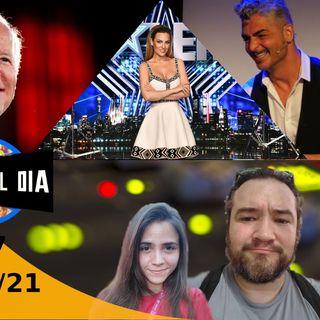 Got Talent España T6 | Ponte al día 367 (13/01/21)