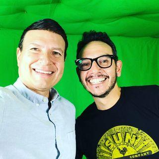 """""""Un ingeniero de sonido es un técnico, un psicólogo y un adivino""""; Alejandro Lista"""