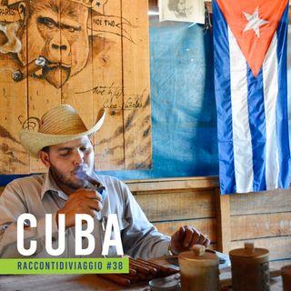 #38_st2 Cuba in 10 giorni, il viaggio di Letizia Gardin