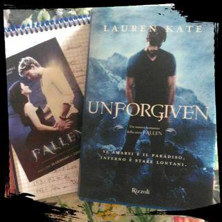 #Fallen commento di Unforgiven dal capitolo 7