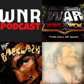 WNR217 WWE BACKLASH 99