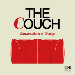 The Couch - Conversations on Design