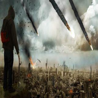 America A Nation Begging For Destruction---2019