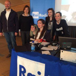 #rcity RadioCity: 40 anni in diretta