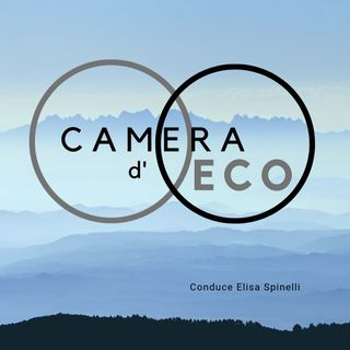 Camera d'Eco - Ennio Salomone