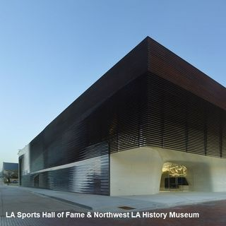 Louisiana Sports Hall of Fame & Northwest Louisiana History Museum on Big Blend Radio