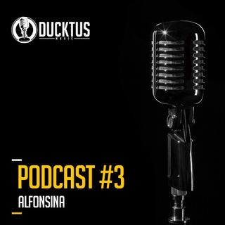 Podcast #3 Ducktus - Alfonsina