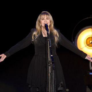 Deeper - Stevie Nicks
