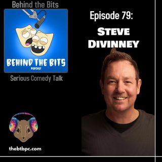 Episode 79: Steve Devinney