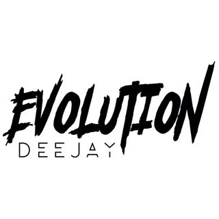 WEEKLY PODCAST MIX EP3 - EVOLUTION
