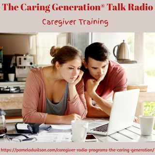 Family Caregiver Training and Caregiving Courses